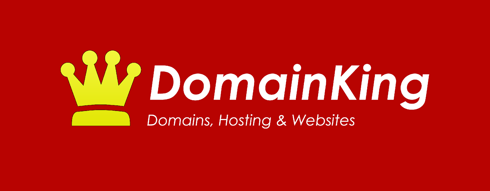 DomainKing hosting and domains in Nigeria