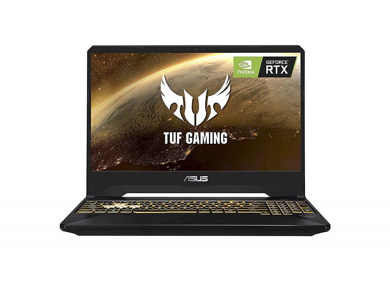 ASUS TUF FX505DV Gaming Laptop