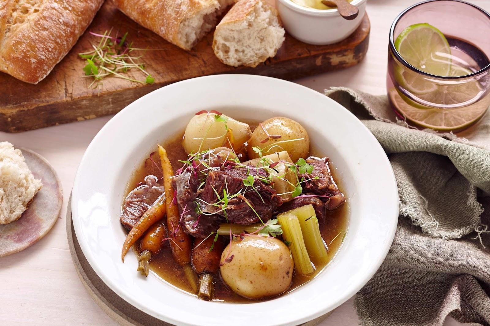 National Dish of France