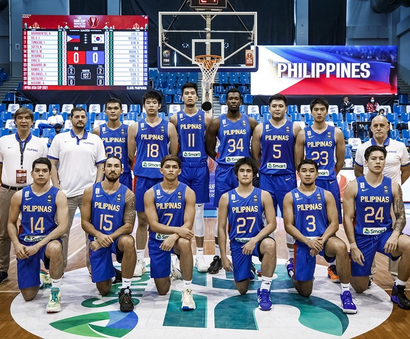 Gilas completes two-game sweep of Korea