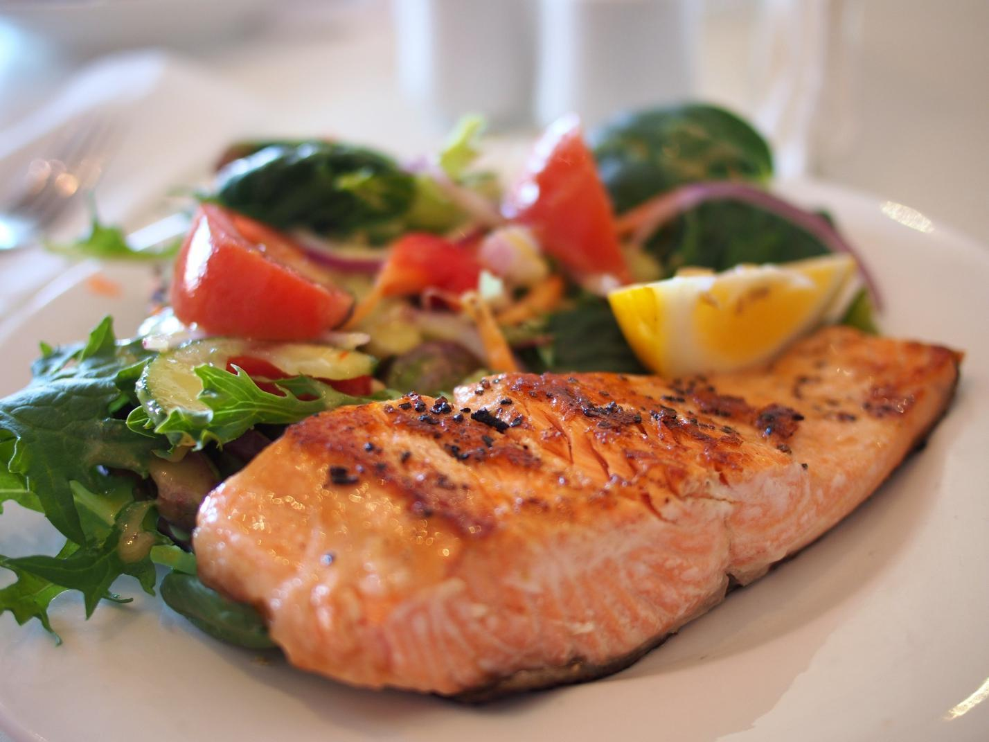 close-up-dinner-fish-46239