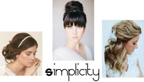 Pleasing Hairstyles That Will Complement Your Dress Blog Hairstyle Inspiration Daily Dogsangcom