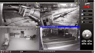 sửa chữa, tư vấn thay thế lắp đặt camera quan sát - 2