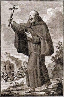 Marco d'Aviano Beato