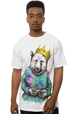 hip hop karma loop tshirt