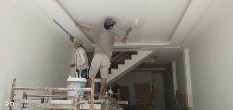 Thợ sửa chữa nhà quận Tân Bình thi công cải tạo sửa chữa nhà cửa