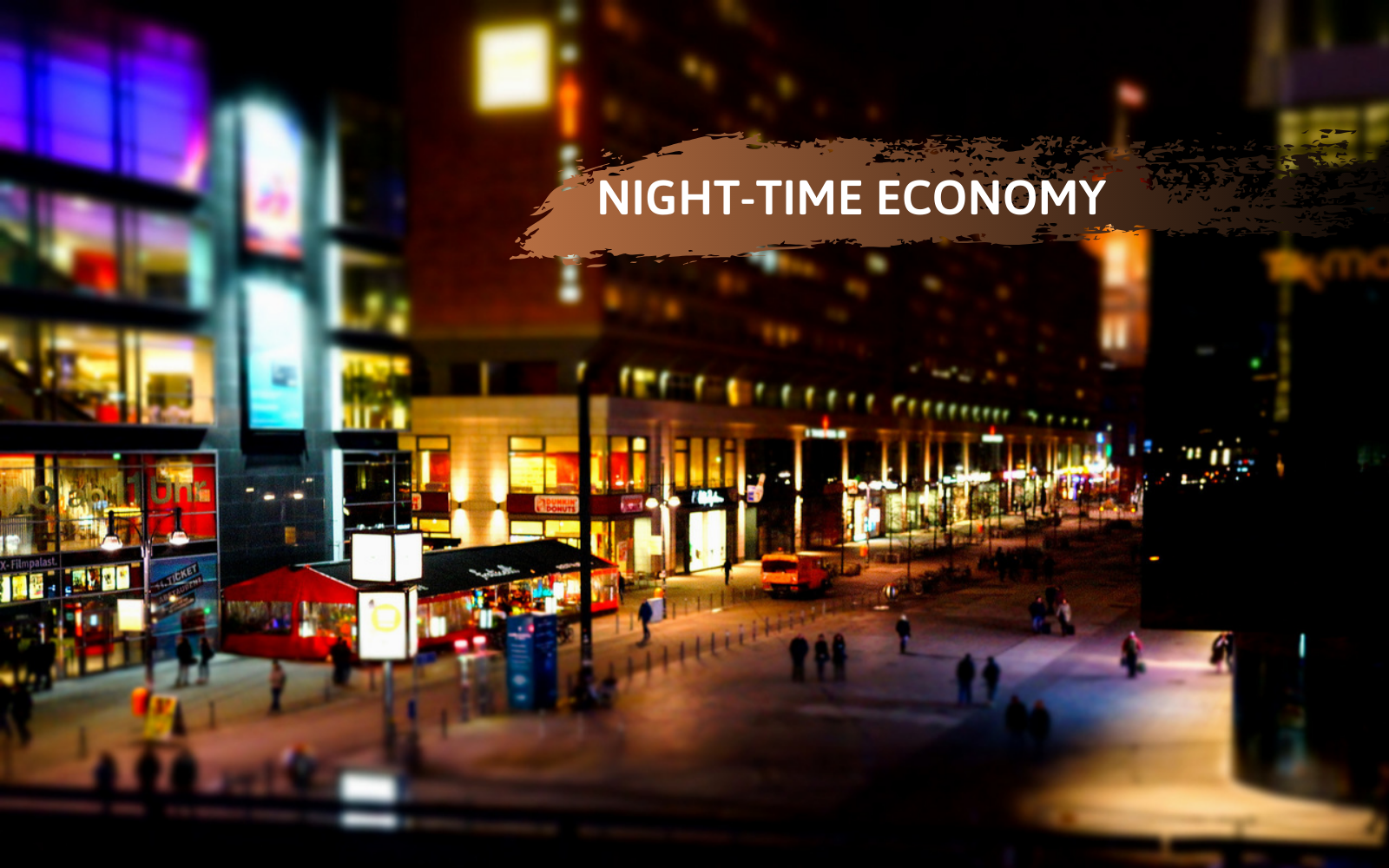 kinh tế đêm