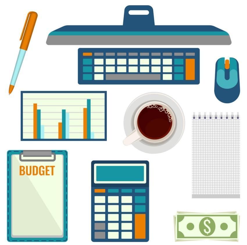 Lên kế hoạch chi tiết giúp hạn chế tình trạng thâm hụt ngân sách