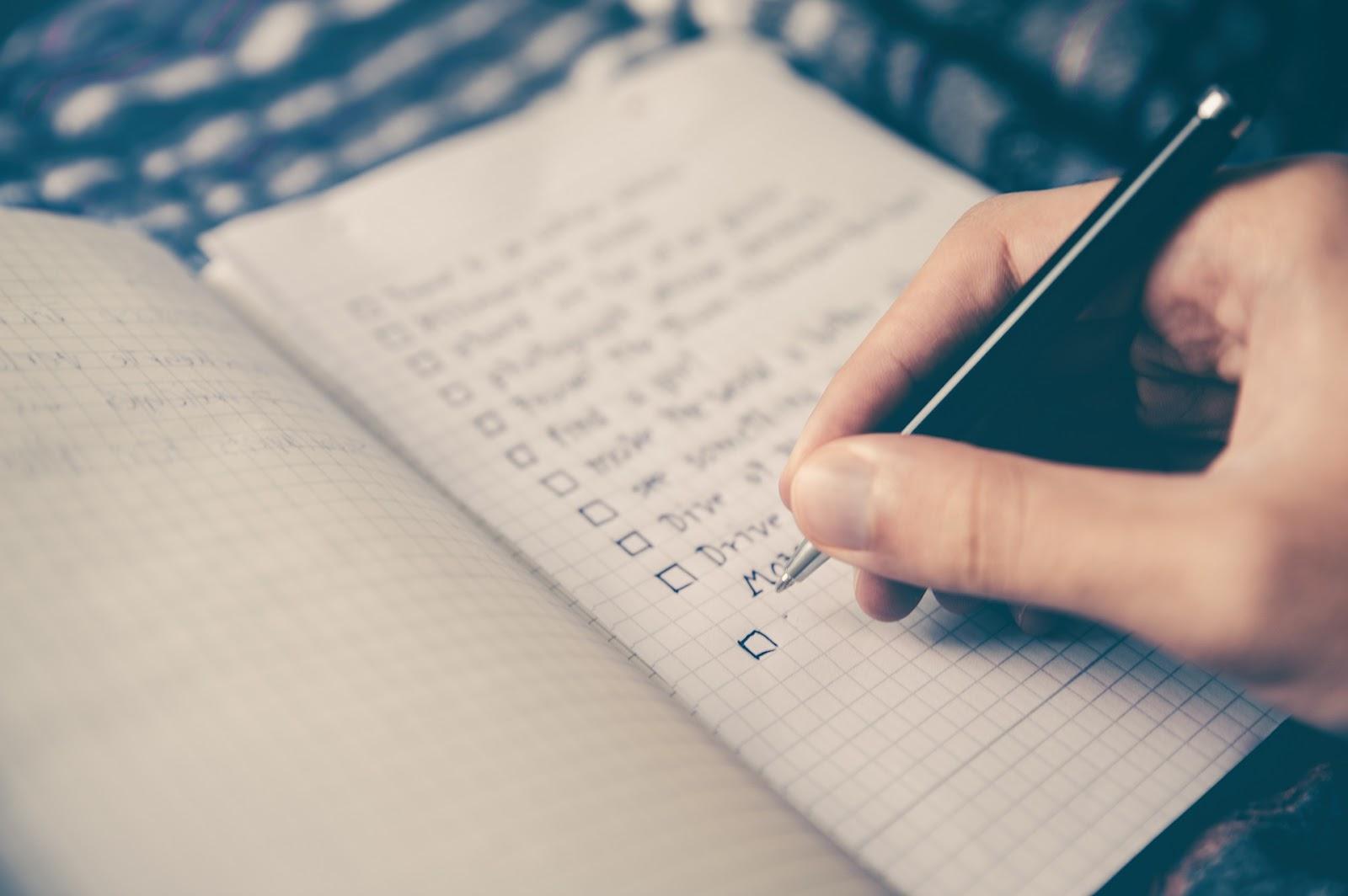 Việc ghi lại mọi lần đặt cược rất quan trọng đối với việc quản lý tài chính