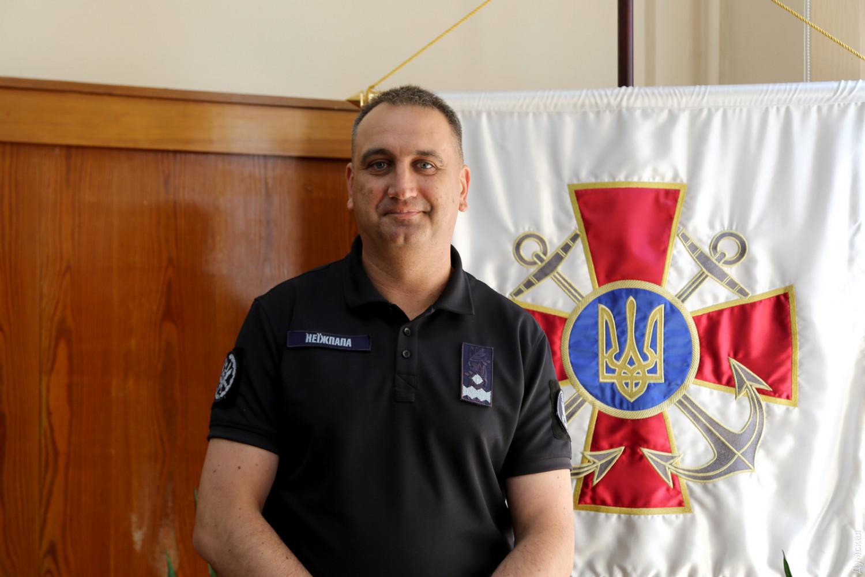 Алексей Неижпапа