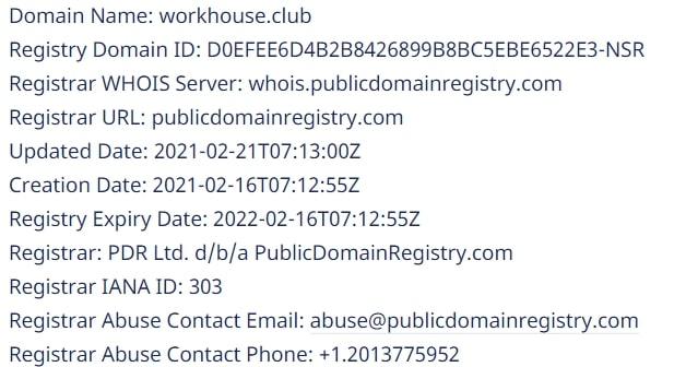 Отзывы о WorkHouseClub и условия работы – Обман? обзор