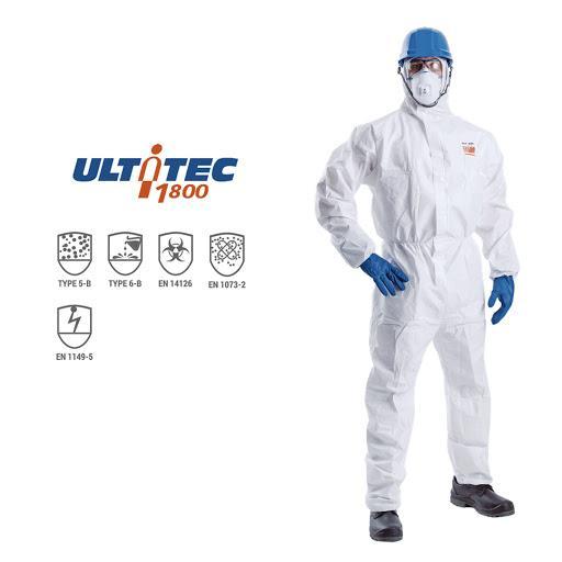 Mua quần áo bảo hộ đảm bảo chất lượng