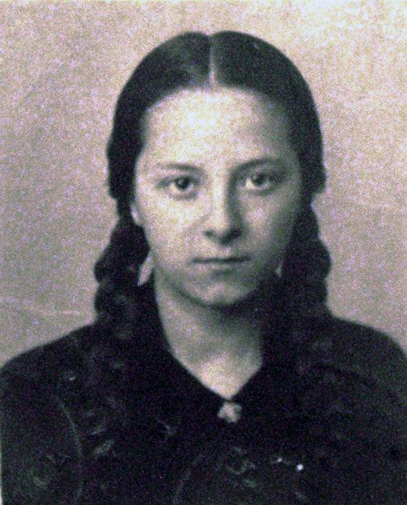 Донька Симона Петлюри Леся