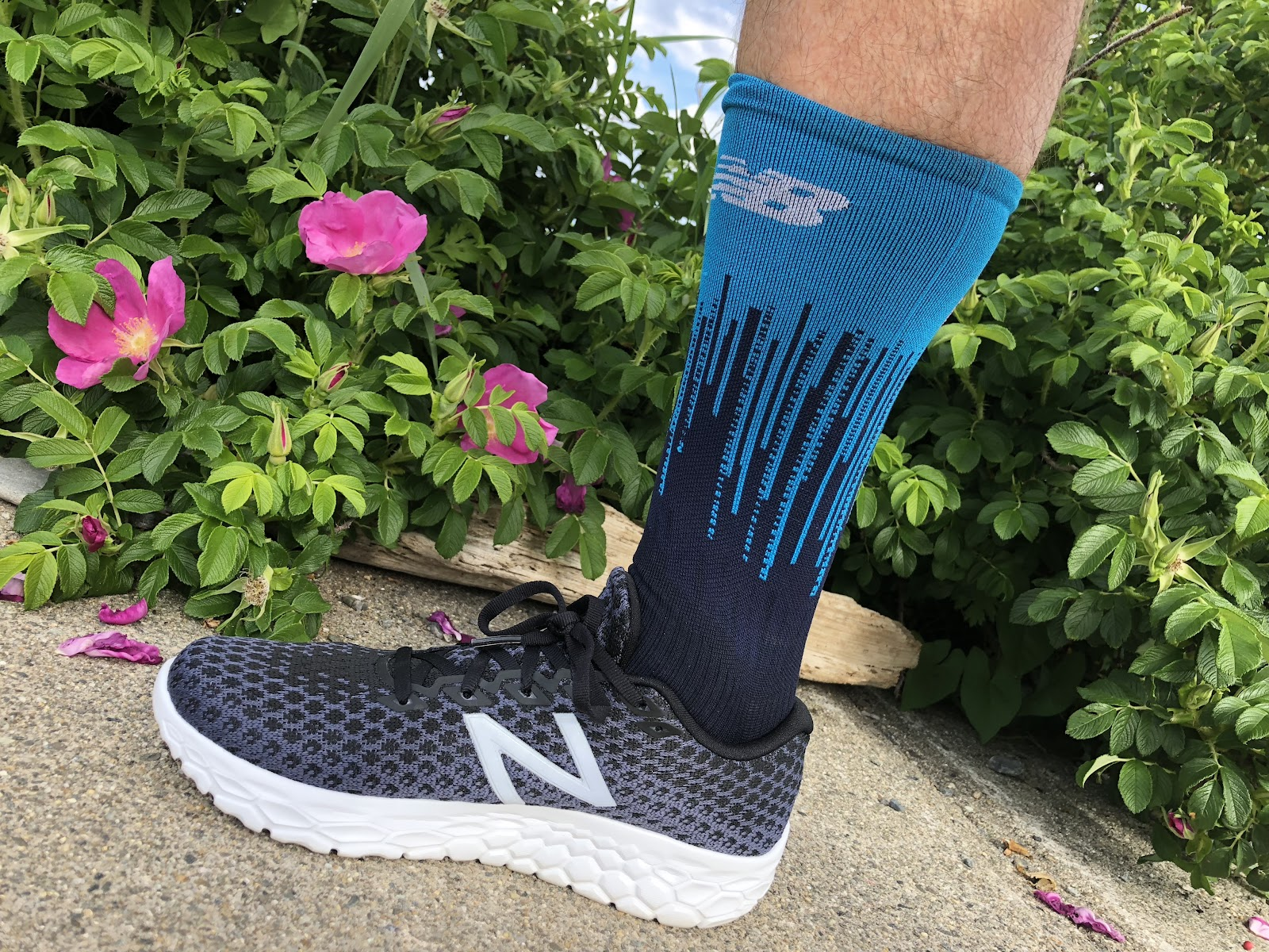 8669703baca68 Road Trail Run: New Balance Fresh Foam Beacon Review: Truly Fresh ...