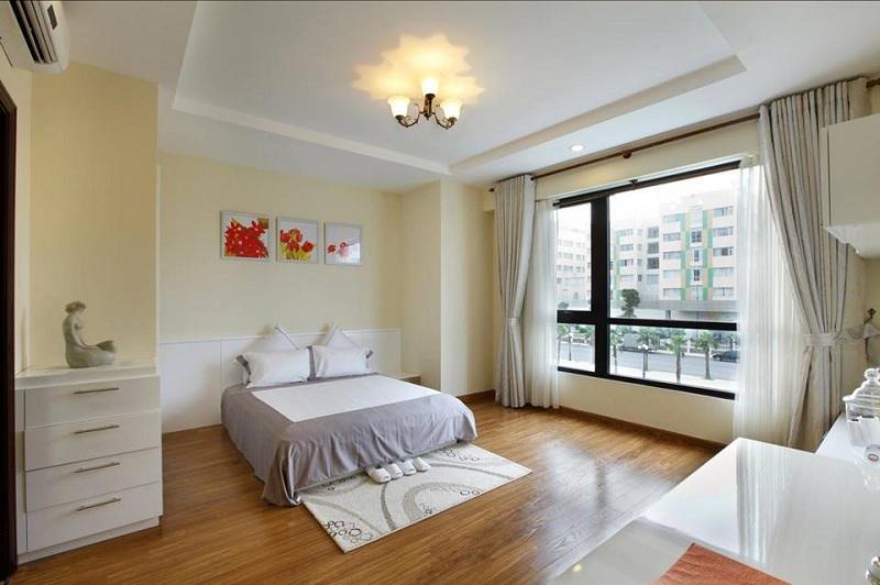 Hợp đồng mua bán căn hộ chung cư tại Việt Nam