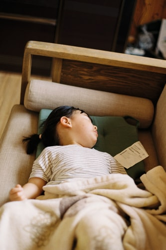 sleep tricks for toddlers