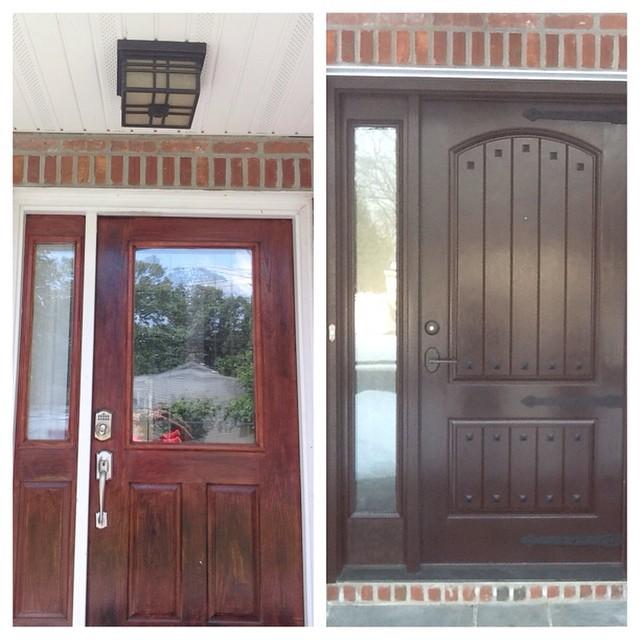 Union County, NJ, front door repair