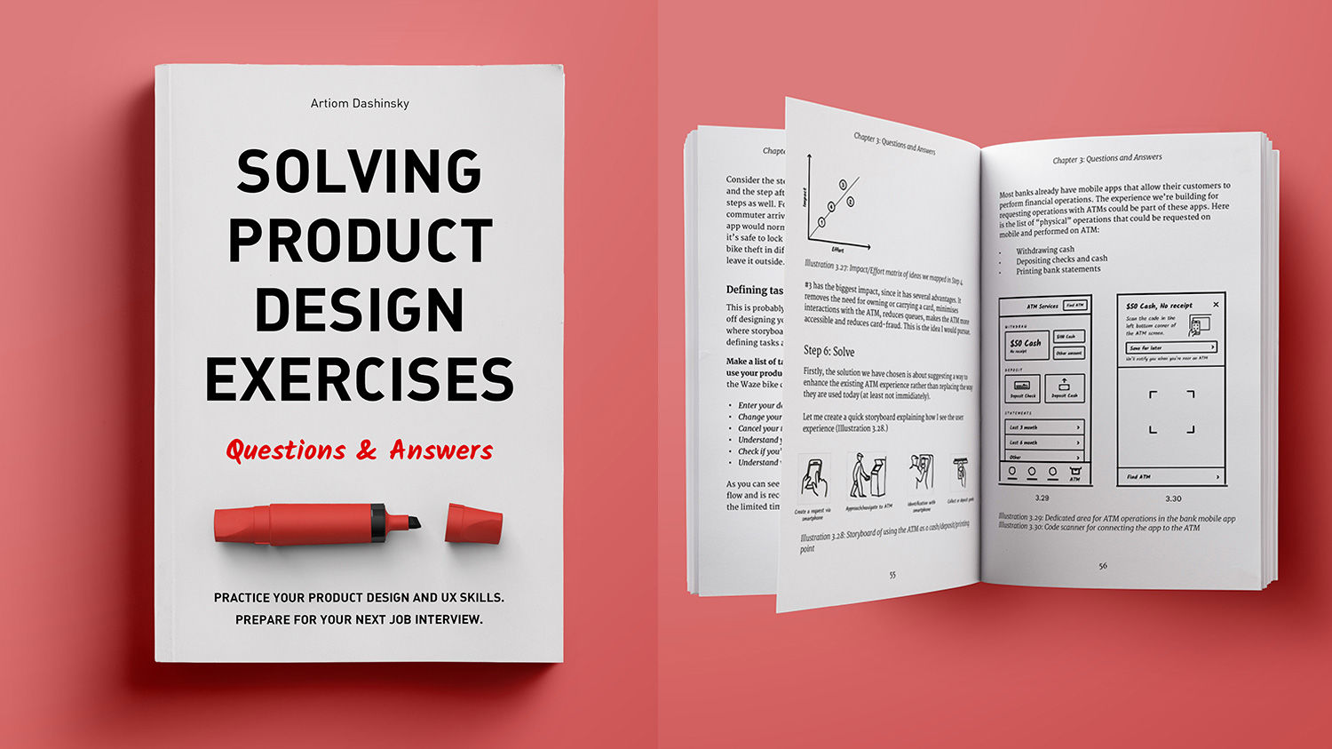 Image result for Solving Product Design Exercises: Questions & Answers