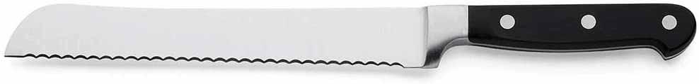 Le couteau à pain