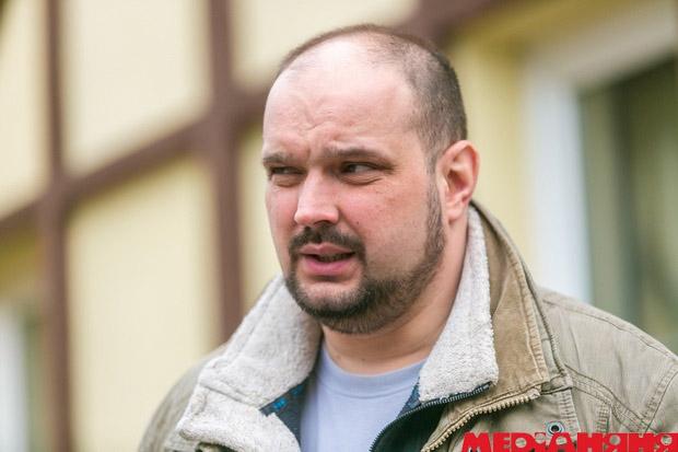 2+2, Опер по вызову, Сергей Карпенко, Андрей Бабик, Тарас Ткаченко, Павел Вишняков