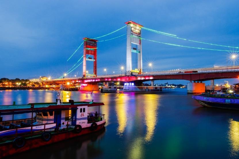 """Résultat de recherche d'images pour """"Palembang"""""""