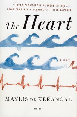 Rekomendasi novel dari Bill Gates, The Heart karya Maylis de Kerangal