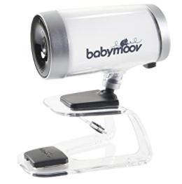 Babymoov Zero Emission Video Monitor Camera