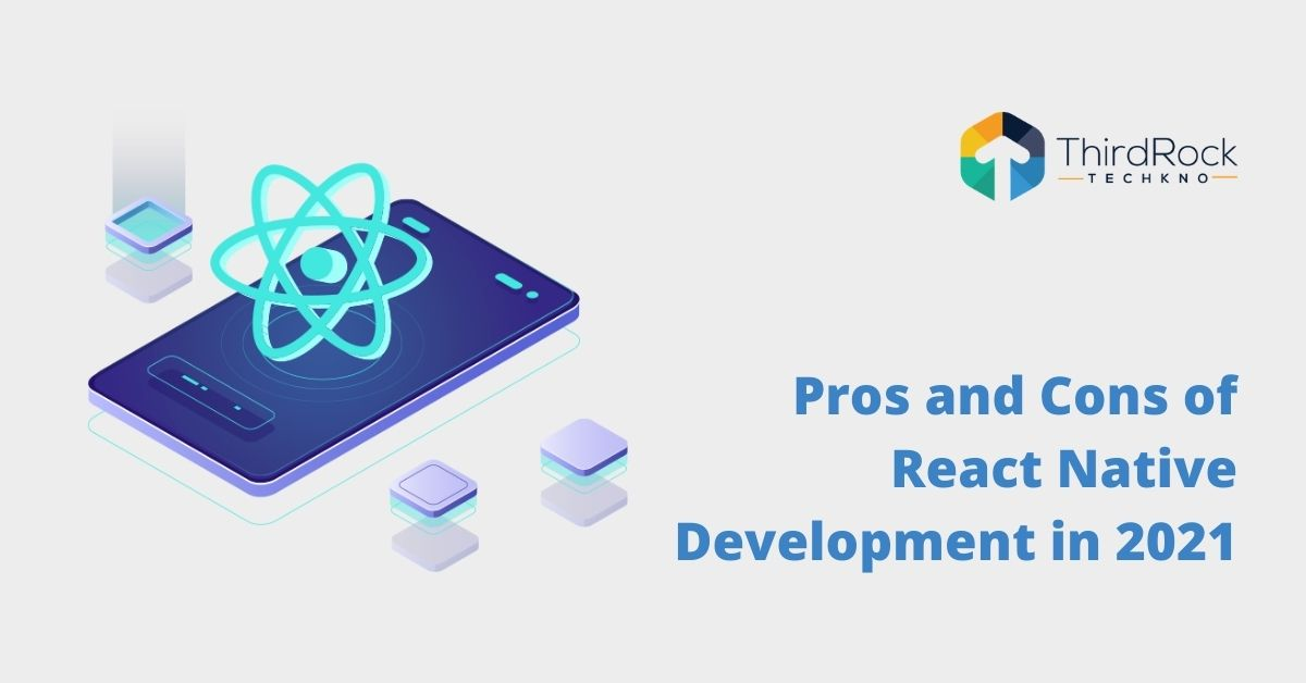 Pros and cons of react native development