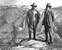 John Muir - Yosemite National Park (U.S. National Park Service)