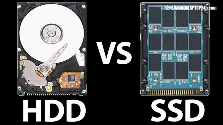 Ổ cứng SSD sở hữu nhiều ưu điểm vượt trội