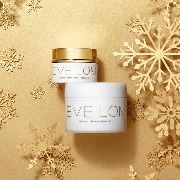 9. Eve Lom Begin and End Set จาก Eve Lom