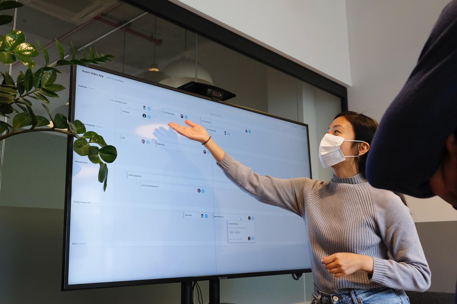 A licenciatura prepara em vários aspectos do ensino, como metodologias e uso de tecnologia nas aulas (Imagem: Airfocus/Unsplash)