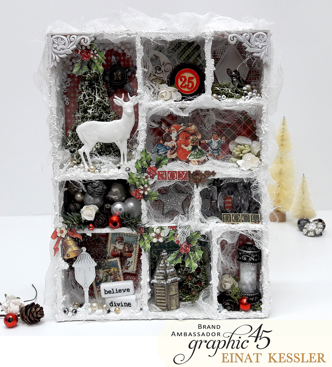 St. Nicholas Shadow box, by Einat Kessler, St. Nicholas, product by Graphic 45 St.jpg