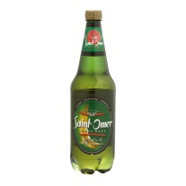 Bière Bock SAINT-OMER : la bouteille d'1L à Prix Carrefour