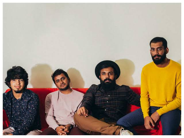 when chai met toast indian band