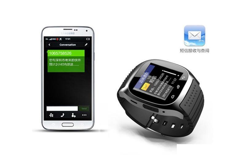 Montre Connectee Bluetooth Smart Watch Téléphone Bracelet Caméra Télécommande Alarme Altimetre anti-perte montre pour IOS Android www.avalonkef.com2889.jpg