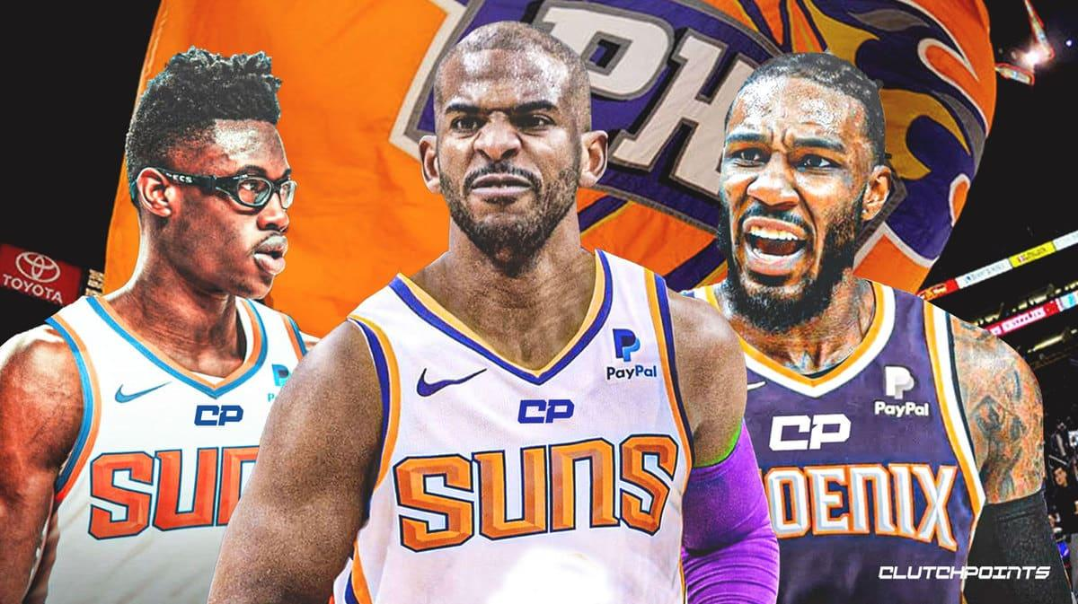 Grading the 2020 NBA offseason for the Phoenix Suns