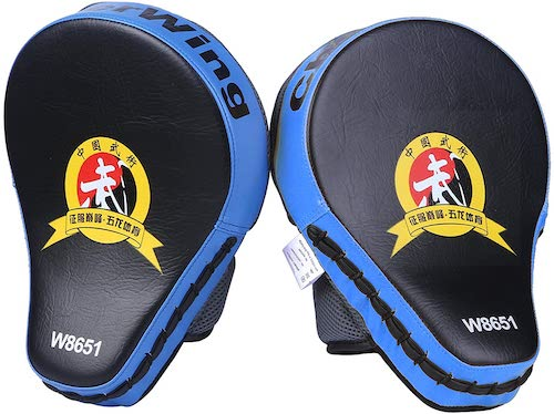 Cheerwing Boxing Focus Mitts