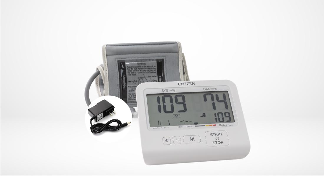 Máy đo huyết áp Citizen Nhật Bản