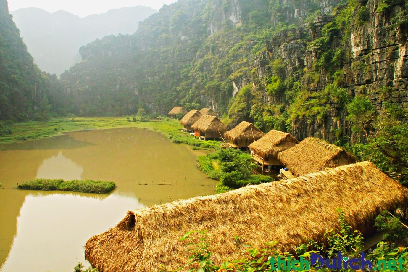 Nguyễn Shack Ninh Bình Homstay ở Ninh Bình