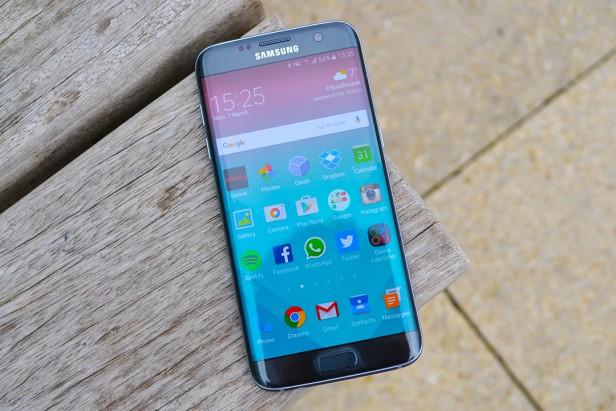 sửa chữa Samsung Galaxy S7 Edge giá rẻ, lấy ngay