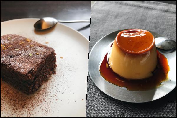 vegan飲食-vegetarian和vegan差異-靈感咖啡-純素甜點