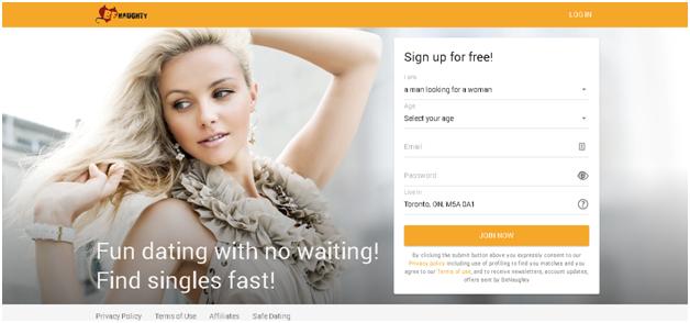 Dating-sites für milfs