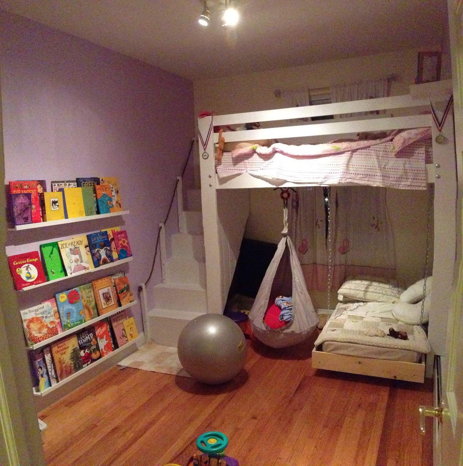 8 Ideas To Make Loft Beds Look Cool With Pictures And Steps