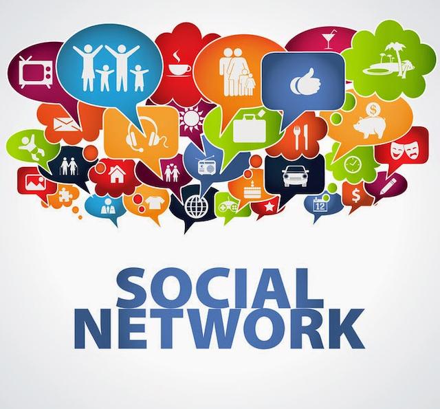 Social networking là một trong những kênh marketing hiệu quả