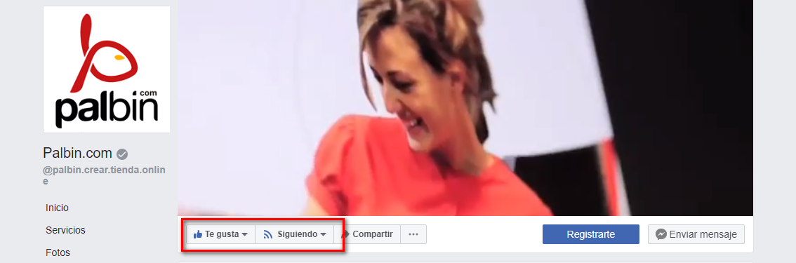 Videos de Palbin en Youtube
