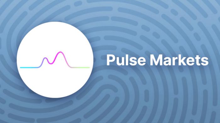 Pulse Markets - Prediction Market trên NEAR