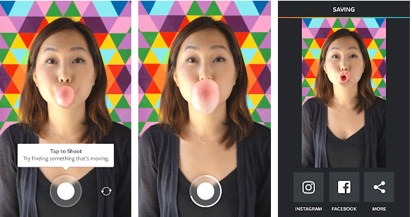 Instagram photo editor and video editing apps