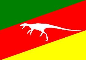 Bandeira paleorrota