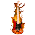 Virtual Electric Guitar apk